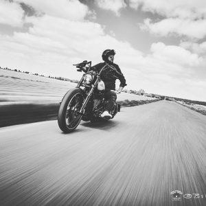 motorrad fotoshooting, Speed Shooting Fahraufnahmen